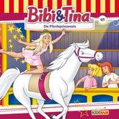 Folge 49: Die Pferdeprinzessin von Bibi & Tina