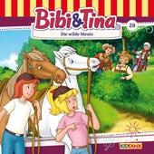 Folge 28: Die wilde Meute von Bibi & Tina
