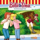Folge 47: Die Schnitzeljagd-Falle von Bibi & Tina