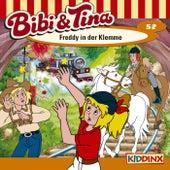 Folge 52: Freddy in der Klemme von Bibi & Tina