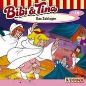 Folge 10: Das Zeltlager von Bibi & Tina