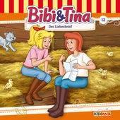 Folge 12: Der Liebesbrief von Bibi & Tina