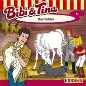 Folge 1: Das Fohlen von Bibi & Tina