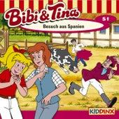 Folge 51: Besuch aus Spanien von Bibi & Tina