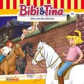 Folge 33: Alex und das Internat von Bibi & Tina