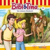 Folge 53: Der verhexte Wanderritt von Bibi & Tina