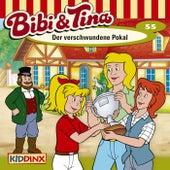 Folge 55: Der verschwundene Pokal von Bibi & Tina