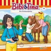 Folge 32: Das Schmusepony von Bibi & Tina
