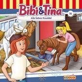 Folge 16: Alle lieben Knuddel von Bibi & Tina
