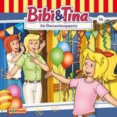 Folge 56: Die Überraschungsparty von Bibi & Tina