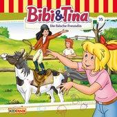 Folge 35: Die falsche Freundin von Bibi & Tina