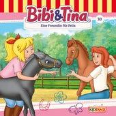 Folge 30: Eine Freundin für Felix von Bibi & Tina