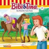 Folge 23: Ein Pferd für Tante Paula von Bibi & Tina