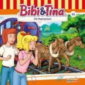 Folge 42: Die Superponys von Bibi & Tina