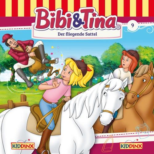 Folge 9: Der fliegende Sattel von Bibi & Tina