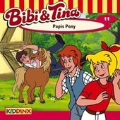 Folge 11: Papis Pony von Bibi & Tina