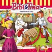 Folge 41: Der Pferdefasching von Bibi & Tina