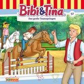Folge 57: Das große Teamspringen von Bibi & Tina