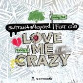 Love Me Crazy von Sultan + Shepard