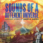 André M. Santos: Chamber Works by Various Artists