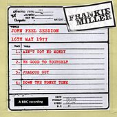 John Peel Session (16 May 1977) by Frankie Miller