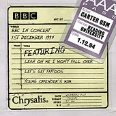 BBC in Concert (1 December 1994) de Carter the Unstoppable Sex Machine