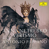 Verismo by Anna Netrebko