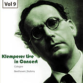 Klemperer Live in Concert, Vol.9 by Various Artists