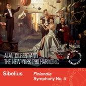 Sibelius: Finlandia & Symphony No. 4 by New York Philharmonic