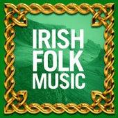 Irish Folk Music von Various Artists