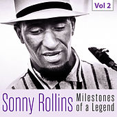 Sonny Rollins - Milestones of a Legend, Vol.2 de Sonny Rollins