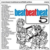Beat Beat Beat Vol. 5 de Various Artists