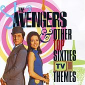 Avengers and Other Top Sixties Themes van Various Artists