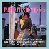Unforgettable Favourites of the '50s de Various Artists