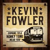 He Ain't No Cowboy de Kevin Fowler