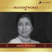 MasterWorks - Asha Bhosle de Asha Bhosle