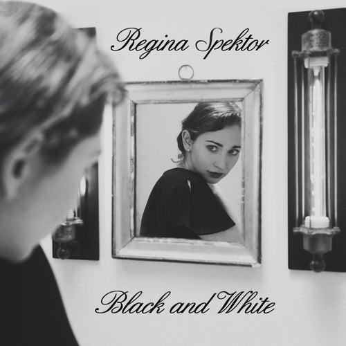 Black and White by Regina Spektor