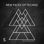 New Faces of Techno, Vol. 21 by Various Artists