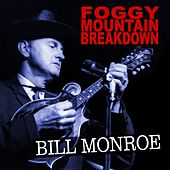 Foggy Mountain Breakdown by Bill Monroe