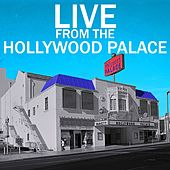 Live From The Hollywood Palace de Various Artists