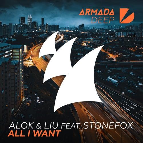 All I Want de Alok & Liu