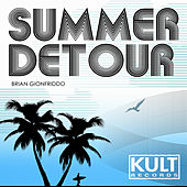 Kult Records Presents: Summer Detour LP by Various Artists