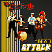 Live Attack! de The Darlings