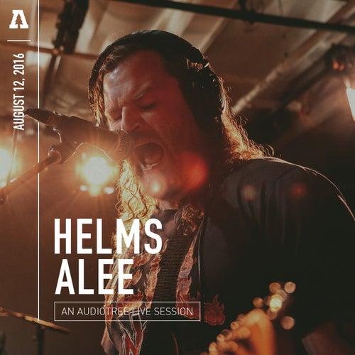 Helms Alee on Audiotree Live by Helms Alee