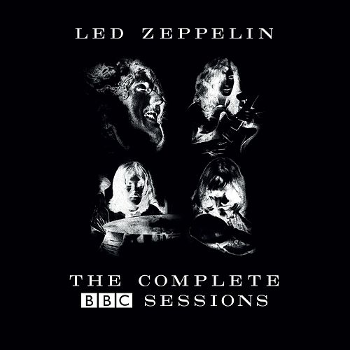 What Is And What Should Never Be (1/4/71 Paris Theatre) de Led Zeppelin