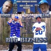 Big Bizness von Lil' Mo