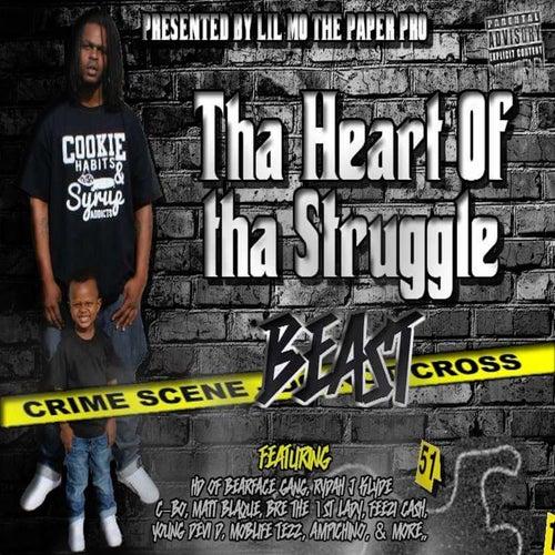 Tha Heart of Tha Struggle by Lil' Mo