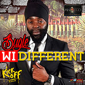 Wi Different - Single by Bugle