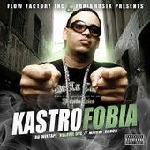Kastrofobia Da Mixtape Vol.1 de Various Artists