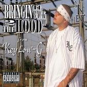 Bringin It Back 2 the Hood by Keylow-G